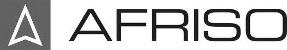 Logo Afriso-sw