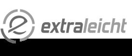Logo extraleicht-sw