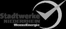 logo_stadtwerke Niederrhein-sw