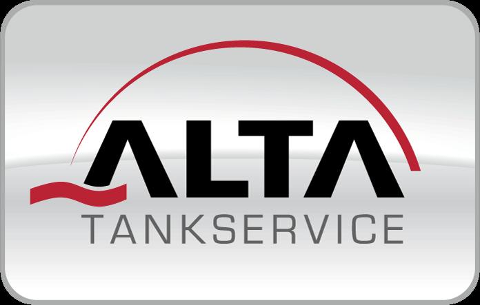 Logo Alta24 GmbH Tankservice